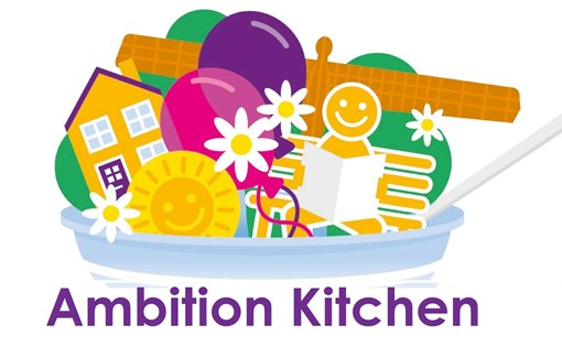ambition kitchen