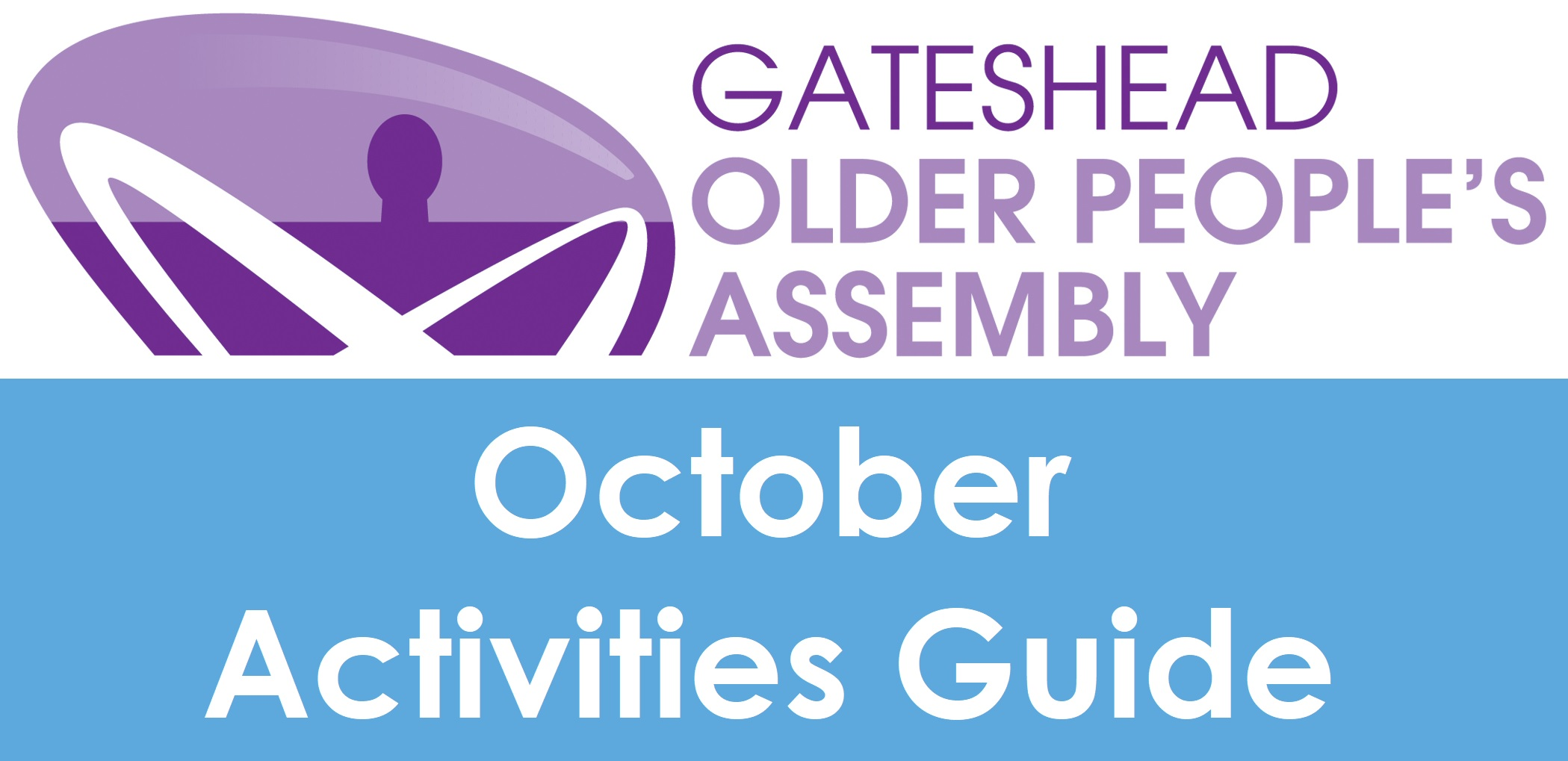 October Activities Guide